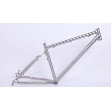Nouveau mode titane MTB Frame Fxm4