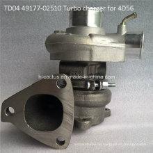49177-02510 49177-02511 Md155984 Turbos Turbine Supercharger Turbolader für Mitsubishi 4D56q