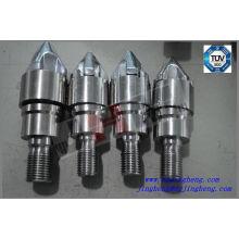 Toshiba Torpedo Satz Schraubzylinder für Spritzgießmaschine