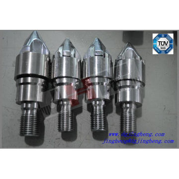 Toshiba Torpedo Set of Screw Barrel for Injection Molding Machine