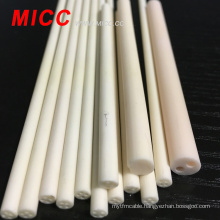 MICC 4*100mm white 4 holes porcelain insulator