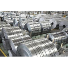 201 Grade Stainless Cr Steel Strip 2b Finish