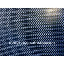 100% полиэстер плоская ткань / Москитная сетка ткань