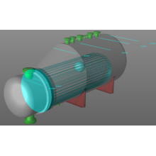 Heat Exchangers - Our Expertise --- to Find Details Attached Below