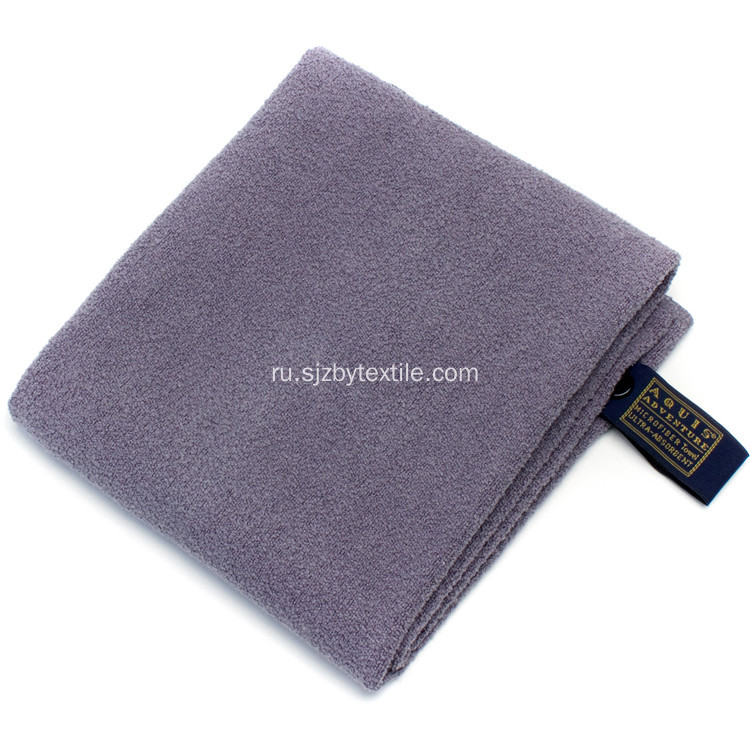 High Quality Pva Chamois Clean Cham Towel