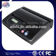 TATTOO STENCIL THERMAL TRANSFER MACHINE COPIER A4 Papiertätowierung Druckerzubehör