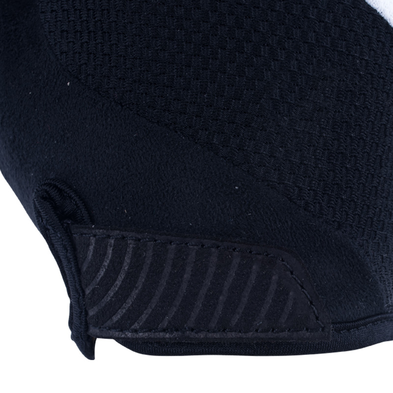 Thick Emery cloth Cycling Gloves