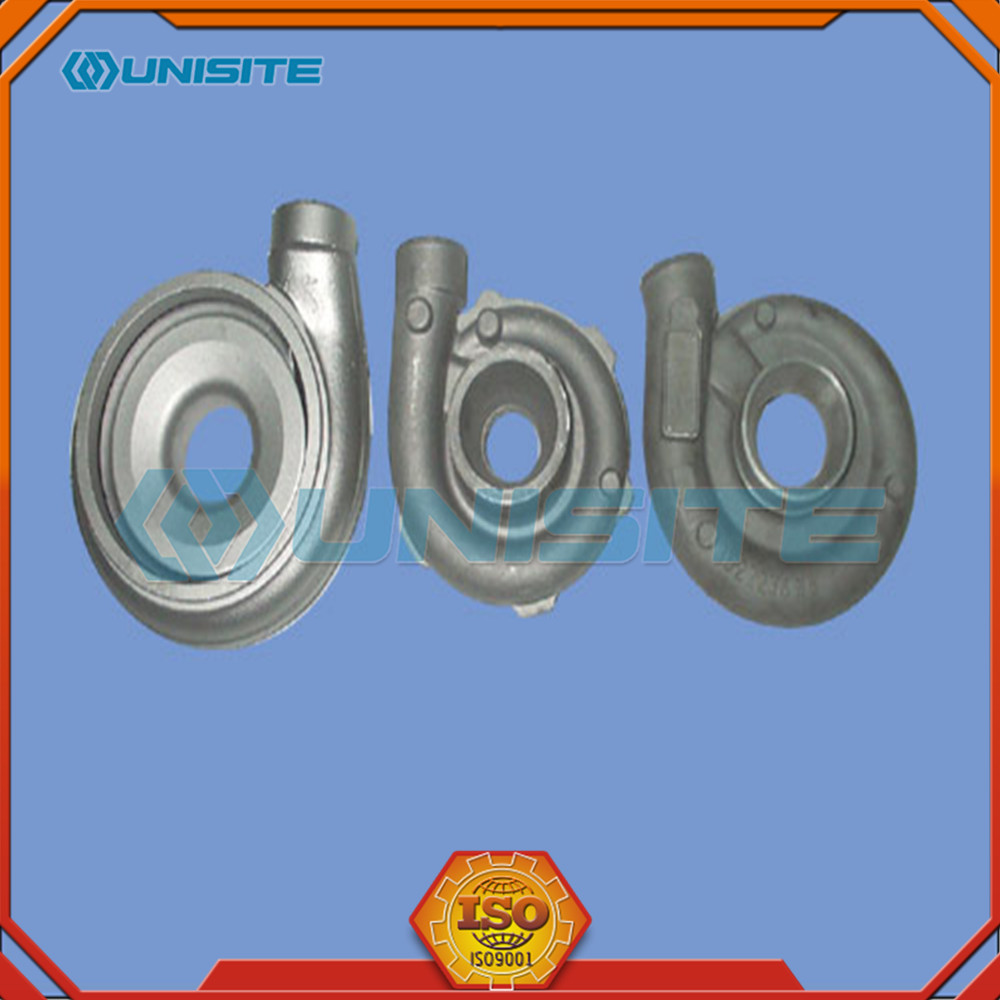 Investment Casting Steel Machined Parts