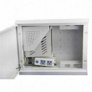 Multimedia Caja de información de conexión a casa,