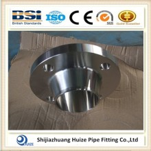 RF SCH 40 Weld Neck Flanges
