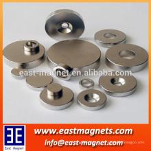 Block Shape and Industrial Magnet Application Block Neodymium Magnet