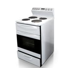 Cocina eléctrica independiente con placa calefactora para Australia