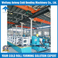 C and Z Purlin Roll Forming Machine