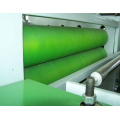Máquina de laminado de papel semiautomática