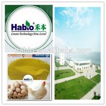 aditivo alimentar para camadas de ovo / enzima para camada de ovo