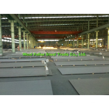 Top Quality Cold Rolled 310S Stainless Steel Sheet in Coil