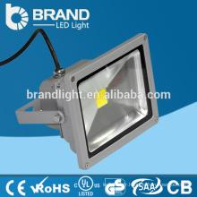Projecteur LED haute qualité IP67 extérieur 10W, projecteur LED 10W, CE RoHS