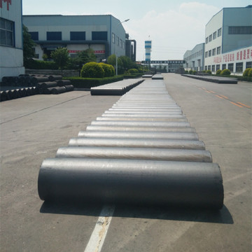 EAF Steelmaking UHP 600mm 700mm Graphite Electrodes Price