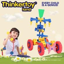 Красочные игрушки автомобилей для детей, пластиковые игрушки Новинка