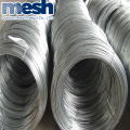 Zinc-Coated Galvanized Carbon Steel Wire