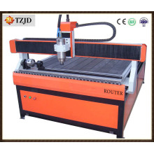 Wood Cylinder Carving and Engraving Machine CNC Router
