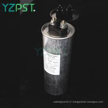 Appareillage basse tension avec condensateur à film métallisé 450V