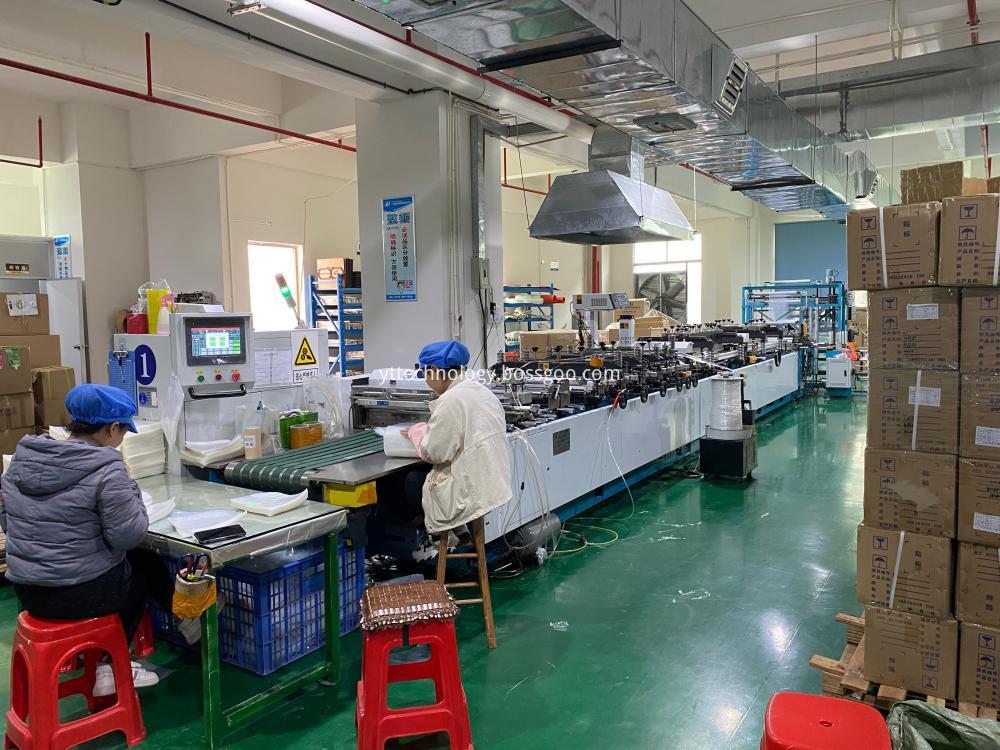 Company Environment 4