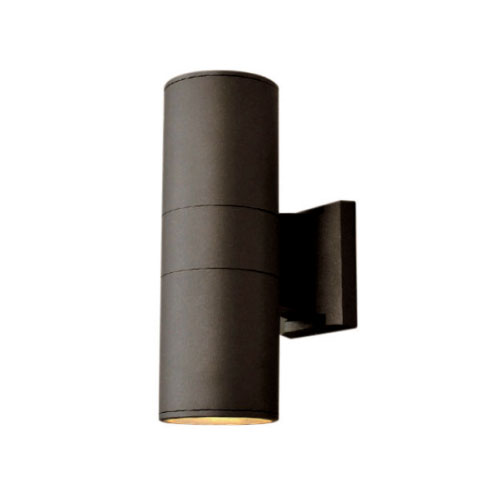 Charcoal Grey Superstore 25W Outdoor Wall Light