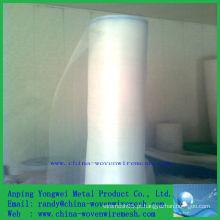 Fibra de vidro tela de malha / Janela de tela de fibra de vidro de malha de arame (Invisível tela da janela) (exportador)
