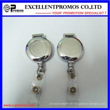 Verschiedene Form Dekorative Einziehbare Abzeichenhalter (EP-B581702)