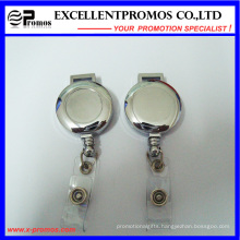 Various Shape Decorative Retractable Badge Holders (EP-B581702)