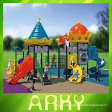 2014 outdoor children dream playground