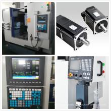 Seal CNC Four-shaft Engraving Machine