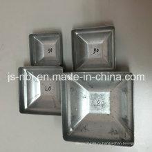 Четыре типа алюминиевых штемпелей