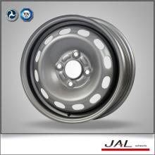 Roda de aço 5.5x14 roda de carro da fábrica profissional