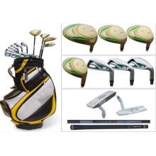 Mode personnalisé Golf série 6