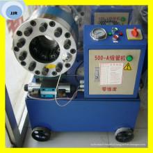 Sertisseur de tuyau à haute pression de machine de sertissage de Hy68