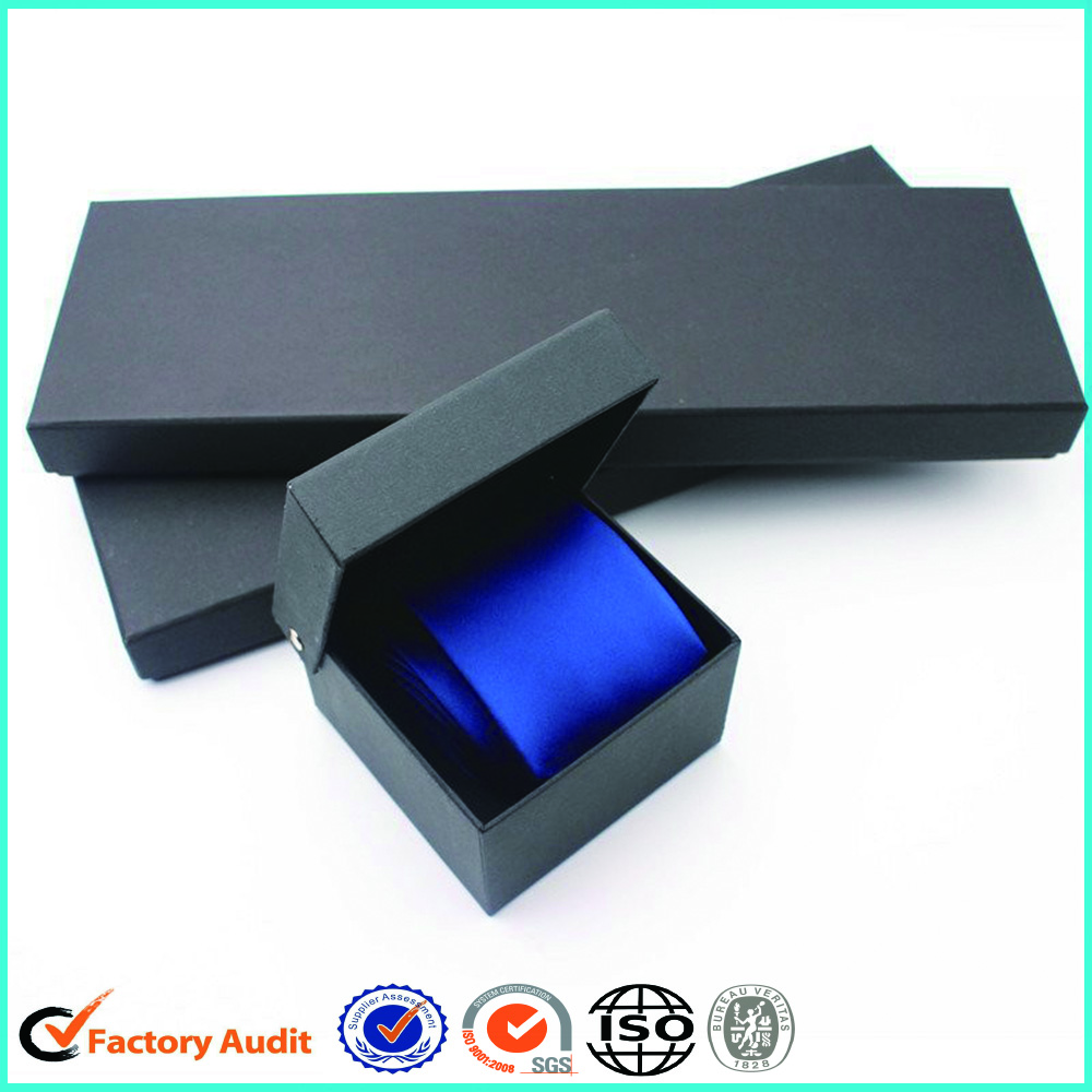 Wholesale Tie Packaging Custom Box
