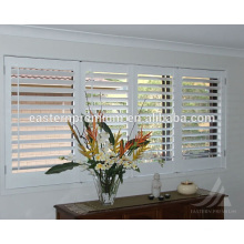 New design Quality Western Red Cedar wood Shutters
