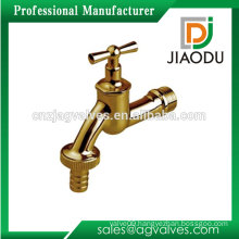 Economic hot sale bib sink brass tap