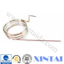 Diamètre de 1mm à 10mm Ressort de torsion en métal