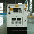 Высокое качество Молчком Тепловозный с двигателем Perkins (энергии 100kva/80kw индукции)