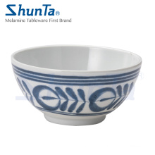 Blue and White Style Rice Bowl (DC2028)
