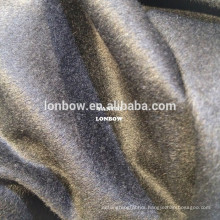 100% cashmere fabric for overcoats cheap price