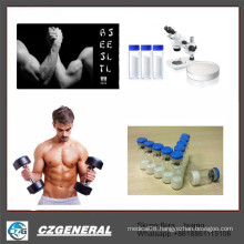 99% High Quality Steroid Powder Stanozolol Winstrol for Muscle Building