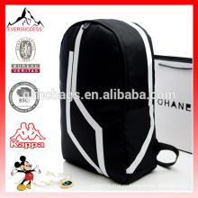 Mochilas escolares de la tendencia caliente bolsas de escuela de la exportación de la mochila