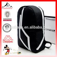 Sacos de escola quentes da exportação da trouxa dos sacos de escola da tendência
