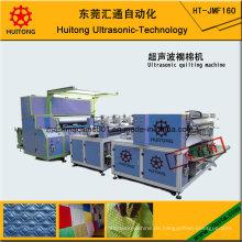 Automatische Quiltslitting und Accorss Schneidemaschine