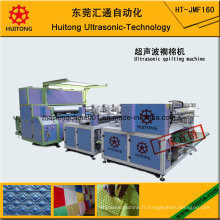 Fendeuse à Quilting Automatique et Accorss Machine à Découper