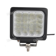 Heavy Duty 5inch 48W LED Wide Flood Arbeitslicht
